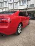 Audi A5, 2007 год, 560 000 руб.