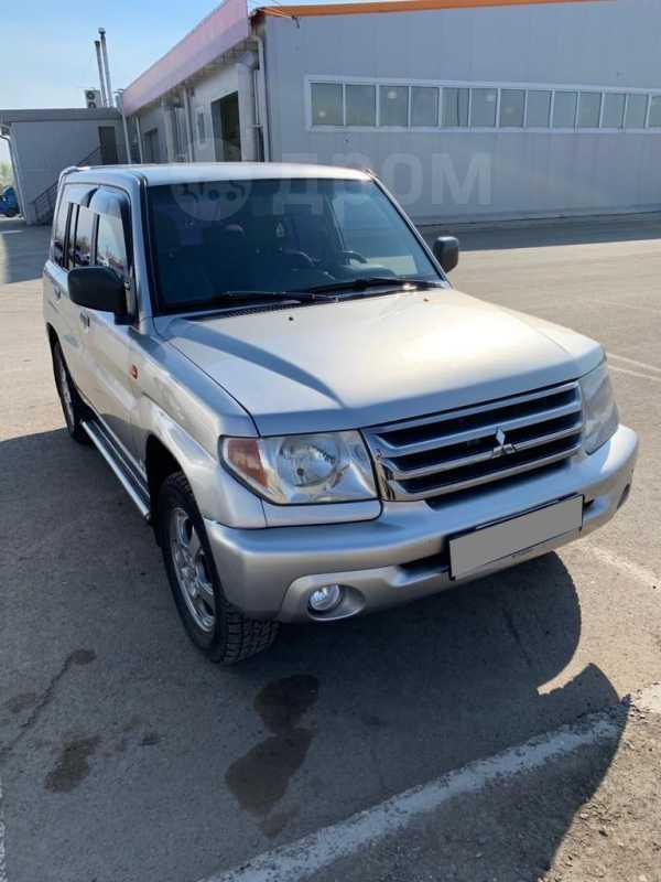 Mitsubishi Pajero Pinin, 2004 год, 397 000 руб.