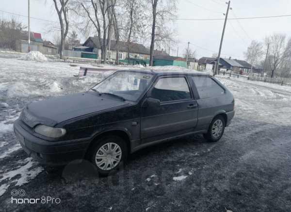 Лада 2113 Самара, 2005 год, 50 000 руб.