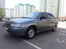 ВАЗ (Лада) 2112, 2005 г., Краснодар