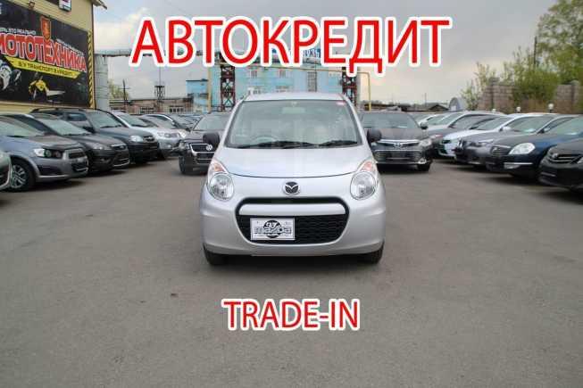 Mazda Carol, 2014 год, 350 000 руб.