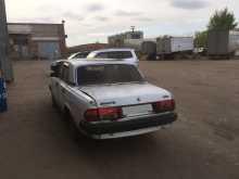 ГАЗ 3110 Волга, 2000 г., Омск