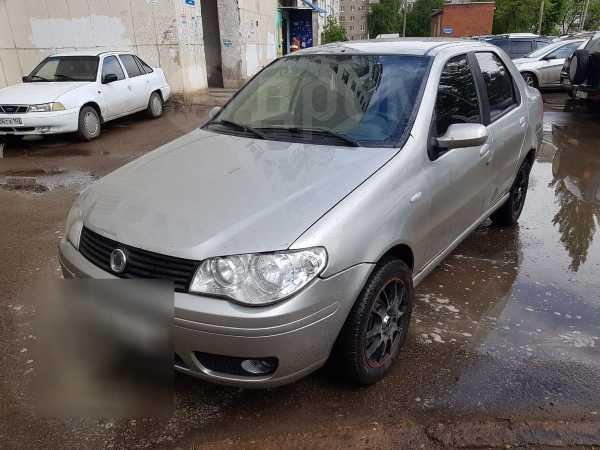 Fiat Albea, 2009 год, 160 000 руб.