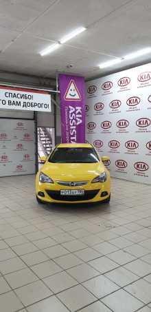 Сургут Astra GTC 2014