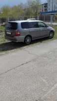 Honda Odyssey, 1999 год, 305 000 руб.