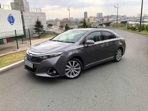 Toyota Sai, 2014 год, 1 300 000 руб.