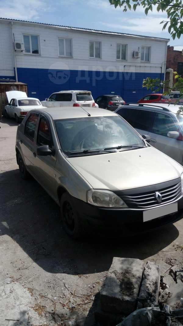 Renault Logan, 2013 год, 250 000 руб.