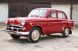 Новосибирск 407 1959