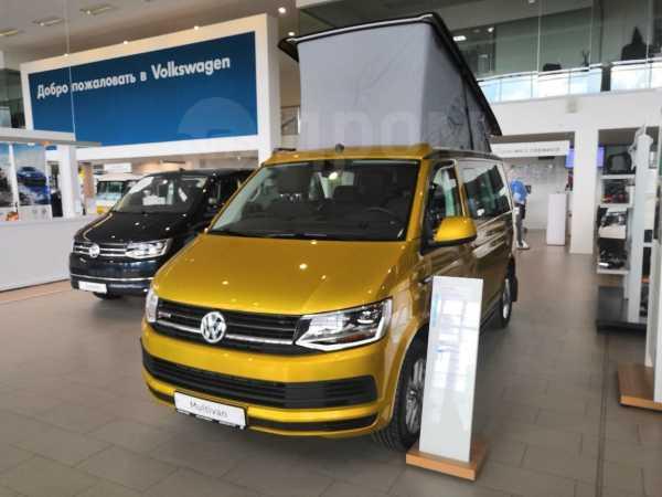 Volkswagen California, 2019 год, 4 343 150 руб.