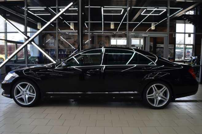 Mercedes-Benz S-Class, 2010 год, 1 422 000 руб.
