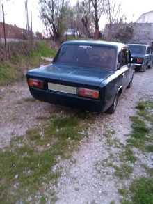 Сочи 2106 1983