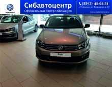 Кемерово Polo 2019