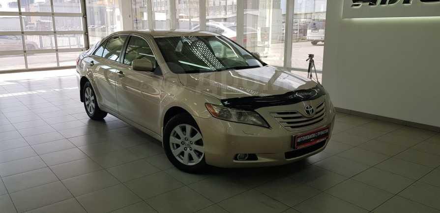 Toyota Camry, 2007 год, 545 000 руб.