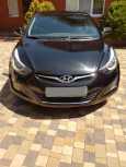 Hyundai Elantra, 2015 год, 795 000 руб.