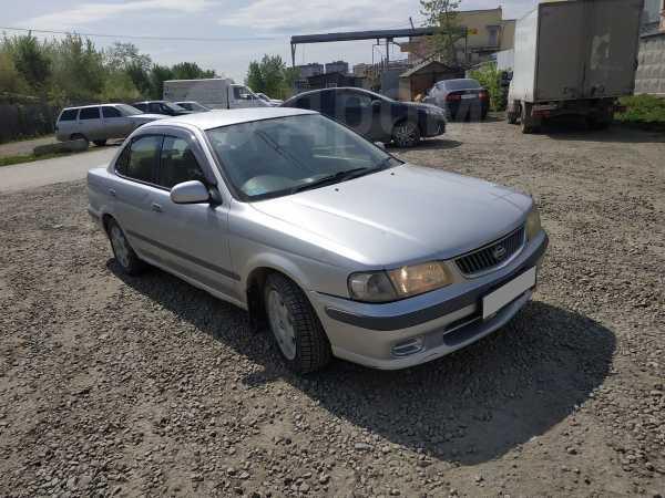 Nissan Sunny, 1999 год, 119 000 руб.