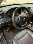 BMW X3, 2012 год, 1 000 000 руб.