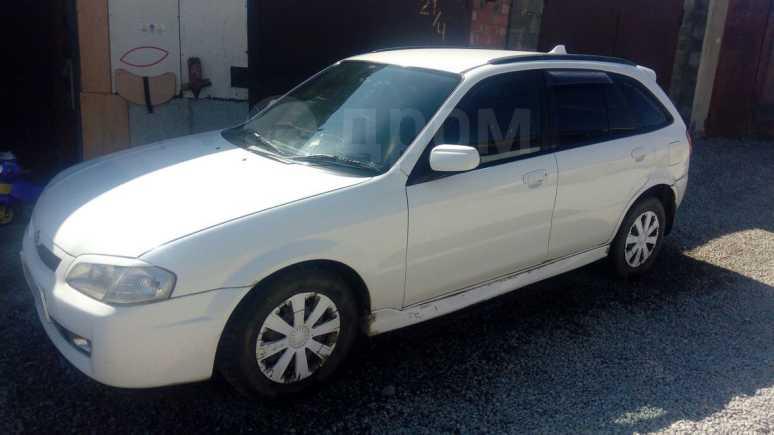 Mazda Familia, 2000 год, 230 000 руб.