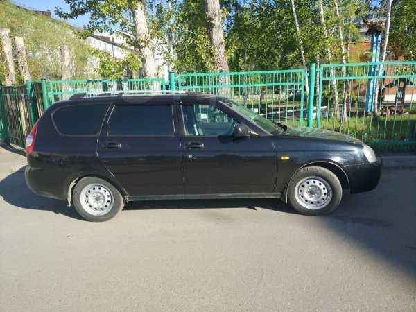 Лада Приора, 2009 год, 185 000 руб.