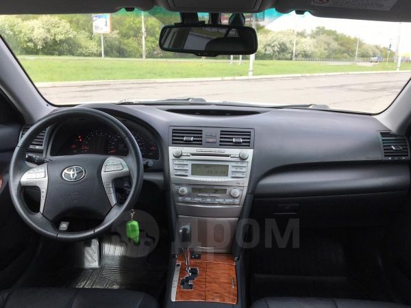 Toyota Camry, 2011 год, 839 000 руб.
