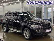 Красноярск BMW X5 2008