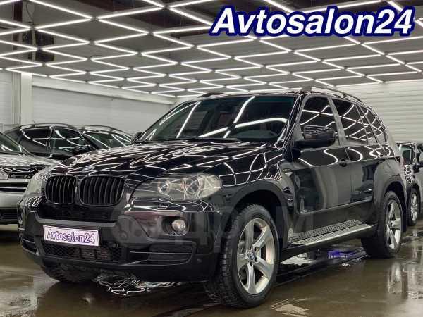 BMW X5, 2008 год, 899 999 руб.