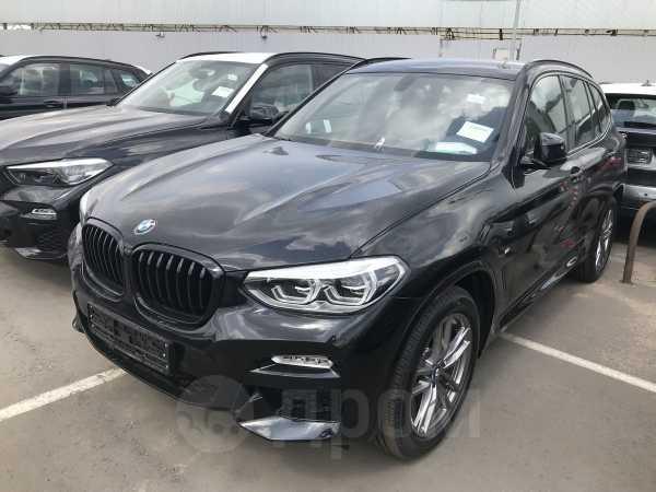 BMW X3, 2019 год, 3 297 000 руб.