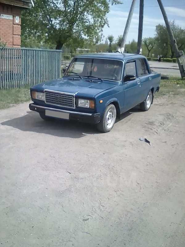 Лада 2107, 2003 год, 37 000 руб.