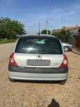 Renault Clio, 2002 год, 100 000 руб.