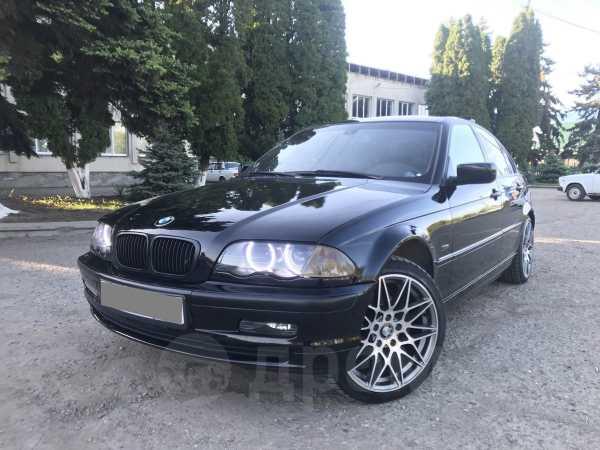 BMW 3-Series, 2001 год, 355 000 руб.
