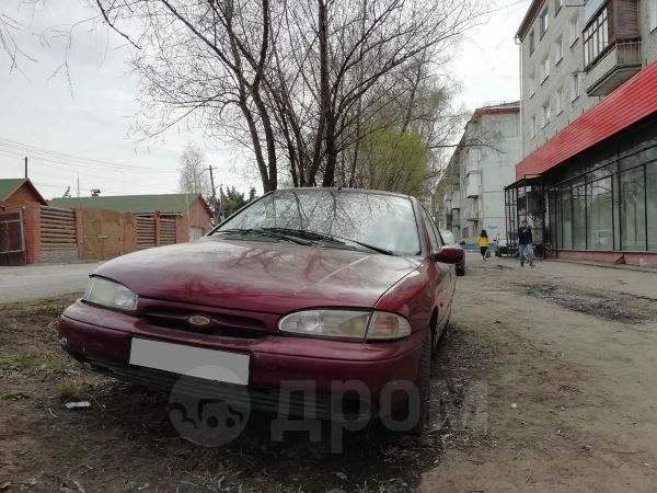 Ford Mondeo, 1993 год, 32 000 руб.