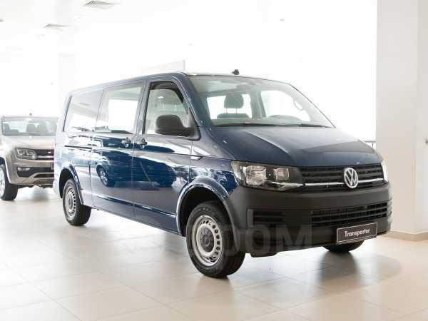 Volkswagen Transporter, 2019 год, 2 231 040 руб.