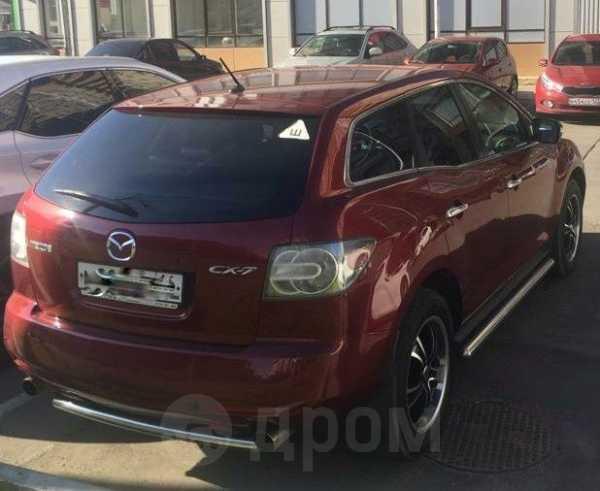 Mazda CX-7, 2008 год, 475 000 руб.