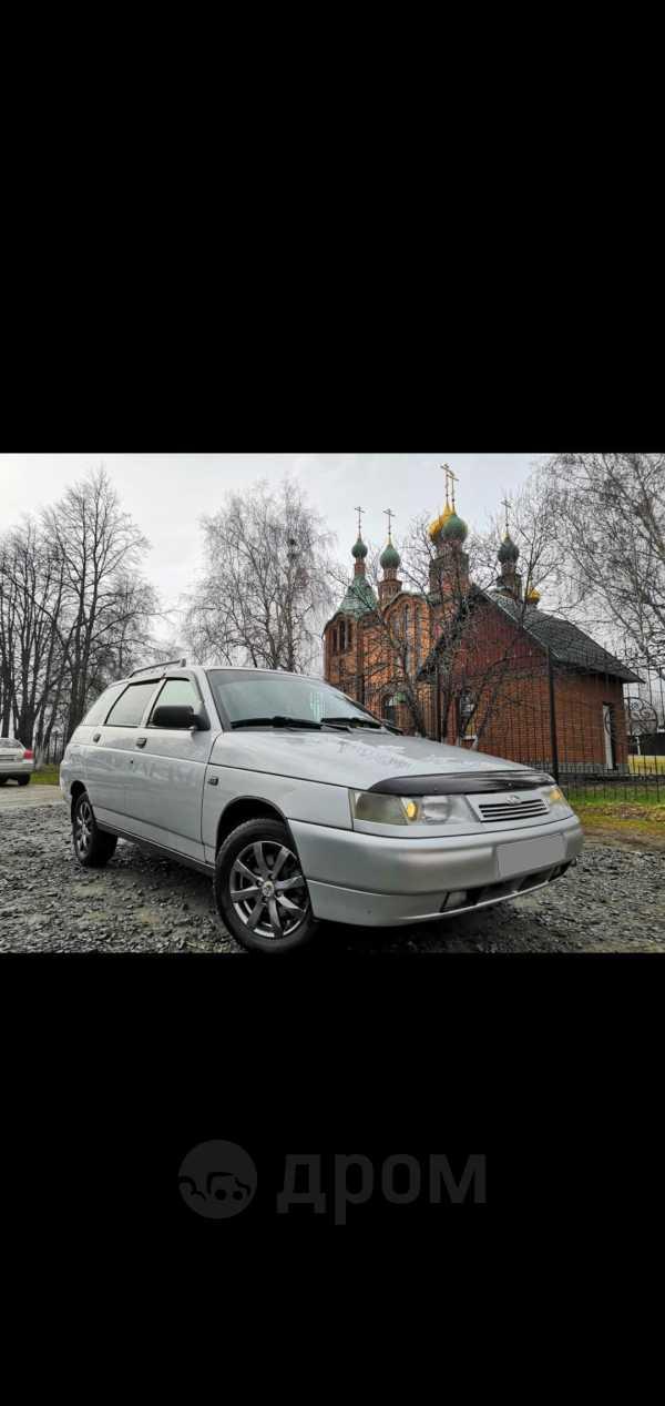 Лада 2111, 2012 год, 215 000 руб.