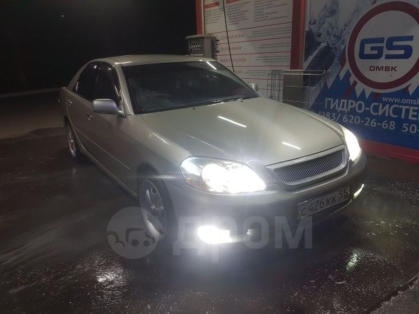 Toyota Mark II, 2001 год, 350 000 руб.