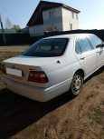 Nissan Bluebird, 1999 год, 220 000 руб.