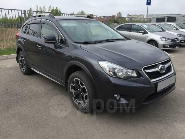 Subaru Impreza XV, 2013 год, 980 000 руб.
