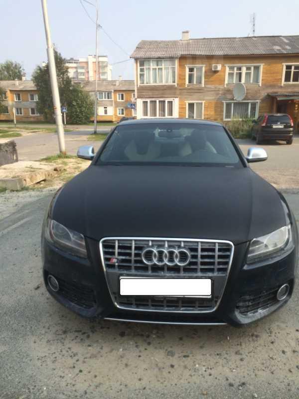 Audi S5, 2009 год, 1 000 000 руб.