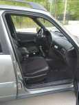 Chevrolet Niva, 2010 год, 339 000 руб.