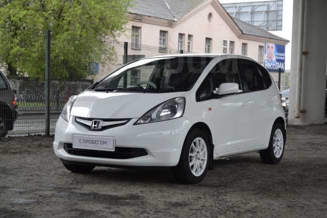 Honda Fit, 2009 год, 395 000 руб.