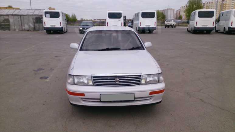 Toyota Crown, 1994 год, 269 000 руб.