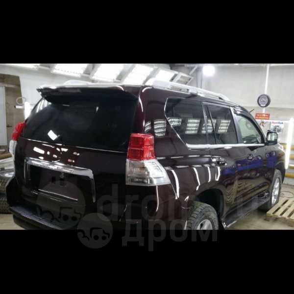 Toyota Land Cruiser Prado, 2011 год, 2 000 000 руб.