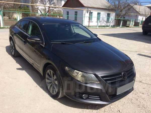 Volkswagen Passat CC, 2009 год, 600 000 руб.