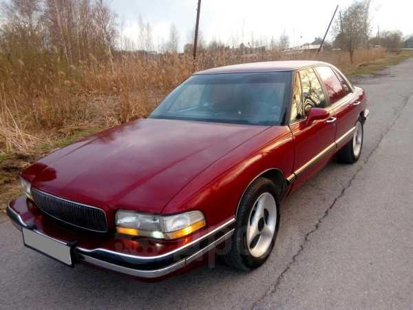 Buick LeSabre, 1992 год, 170 000 руб.