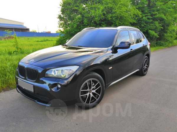 BMW X1, 2012 год, 845 000 руб.