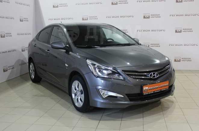 Hyundai Solaris, 2015 год, 564 900 руб.