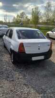 Renault Logan, 2008 год, 170 000 руб.