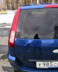 Ford Fusion, 2006 год, 170 000 руб.