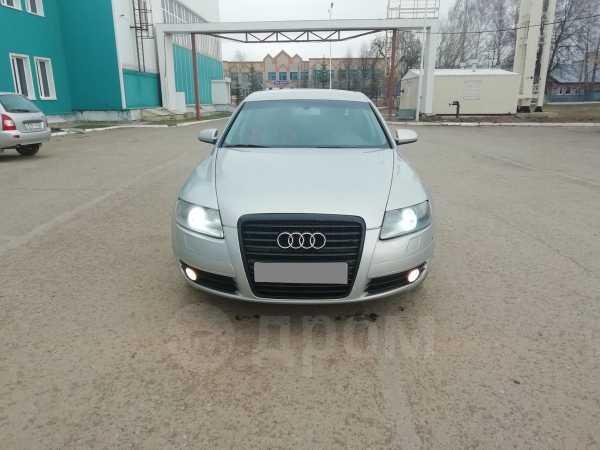 Audi A6 allroad quattro, 2006 год, 414 000 руб.