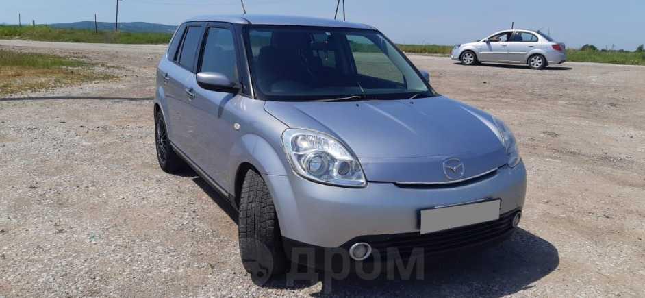 Mazda Verisa, 2004 год, 235 000 руб.