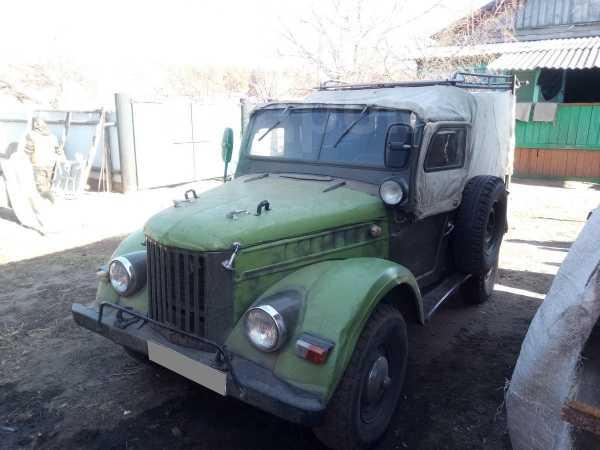 ГАЗ 69, 1966 год, 120 000 руб.